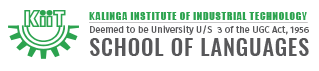 School of Languages Logo